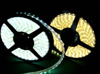 Waterproof Flexible SMD LED Strip MiniRopeTM