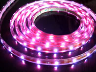 Waterproof Flexible SMD LED Strip CrystripTM