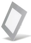 Slim Block LED Panel Light